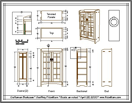 Furniture Drawings In Autocad Plans DIY Free Download ...